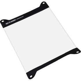 Sea to Summit TPU Guide - Medium noir/transparent